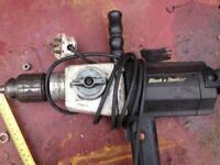 2 speed drill