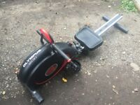 Olympus sport rowing machine