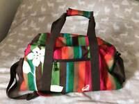 Roxy weekend bag
