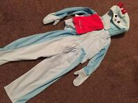 Iggle piggle in the night garden age 3-4 world book day