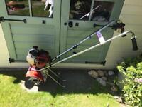 Mantis Tiller garden petrol cultivator 4 Stroke