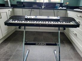 Casio CT-625 Keyboard