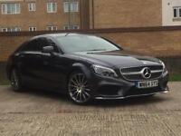 Mercedes-Benz CLS CLS350 BLUETEC AMG Line