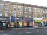 Lower Clapton Rd, E5 0NP - 2 Bedroom S/L Unfurnished Flat - To Let