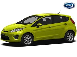 2011 Ford Fiesta SES (Bluetooth  Heated Seats)