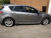 Mazda 3 Sport - top spec very good condition