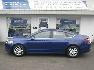 2013 Ford Fusion SE   Ecoboots  Auto