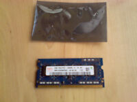 2GB DDR3 Laptop Memory