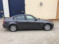 BMW 3 SERIES 2007 AUTOMATIC FIRST TO SEE WILL BUY!!!