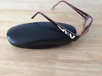 Pepe jeans designer prescription glasses