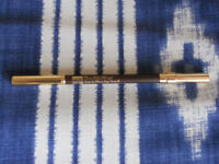 Estee Lauder eye pencil cost £18.50 selling for £8 (unwanted gift).