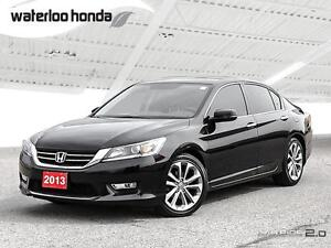 2013 Honda Accord Sport Back Up Camera, Heated Seats and more!