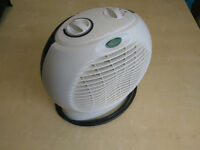 Room Heater/Fan - Excellent Condition