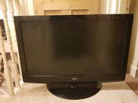 LG tv 37.inch.