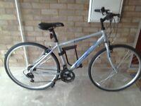 Apollo bike excellent condition 26in wheels