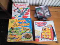 for sale several board games