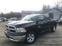 2014 Dodge Ram 1500 Crew Cab   4WD   With only 69K KMS  