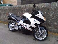 BMW K1200RS (Sports-tourer)