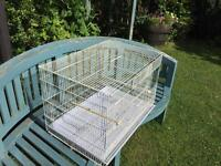 Wire breeding Bird cages