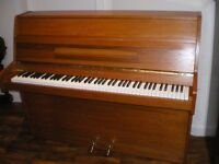 A Small Selection Of Pianos From £300 Upwards ---Free Delivery