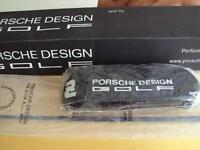 Rare Porsche Design golf club - Driver - New / Sealed / Boxed