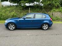 BMW 116i Sport 16, Very Long MOT, Clean Car, Well Serviced
