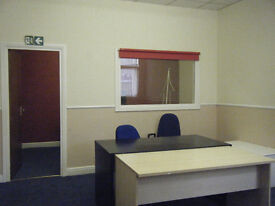 DESIRABLE MODERNISED OFFICE No. 3 - TO RENT, Discounted rent, Additional facilities at no extra cost