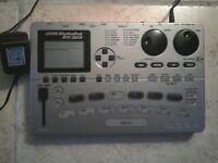 Zoom RhythmTrak RT-323 Drum Machine