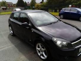Vauxhall Astra Sri 1.8 £1495 ONO!