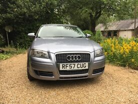 Audi A3 1.6 Special Edition 88,000 miles