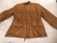 Timberland men's waterproof jacket