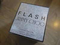 NEW Jimmy Choo Flash Perfume (60ml)