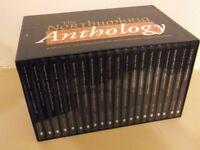 THE NORTHUMBRIA ANTHOLOGY - 18 CD BOX SET