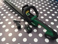 Qualcast Wireless Hedge Trimmer - New