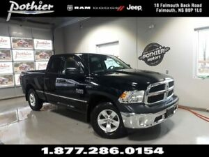 2014 Ram 1500 SXT | SPRAY IN LINER | HITCH | BLUETOOTH |