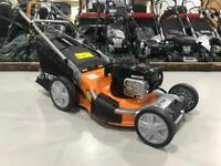 "Ex-Demo 20"" Tiger Self Propelled Lawnmower"