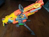 Nerf Havok Fire Nstrike EBF-25