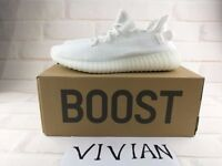 Adidas Yeezy Boost 350 V2 Cream White Fluorescent uk 3~12