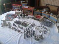 125 piece Games Workshop Warhammer Undead Army - some very rare!