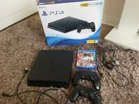 Brand new PlayStation 4