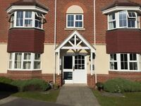 Modern Two Bedroom Fully Furnished Flat Available Now!!