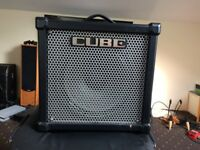 The Roland Cube – 80GX Modelling Amp