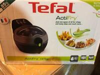Tefal actifry original brand new in the box