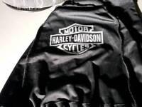 Harley Davidson Crash Helmet