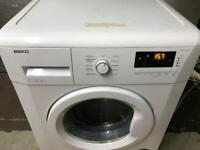 🚚🚚✅✅Beko 7Kg Washing Machine For Sale Works Excellent Free Delivery-radius Apply ✅✅