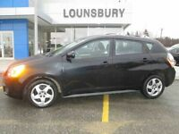 2009 PONTIAC VIBE 4DR WGN FWD -REDUCED! REDUCED! REDUCED!