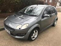 SMART FORFOUR 1.1 2005-MOT FEBRUARY 2019-CHEAP CAR £895