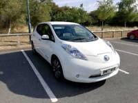 Nissan Leaf Tekna 30kwh