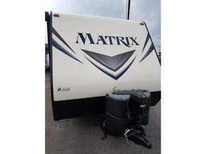 2016 Matrix 721RB
