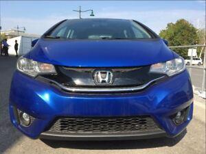 2017 Honda Fit EXL-Navi CVT - ACCIDENT-FREE, BACKUP CAMERA